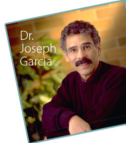 Author of SIGN with your BABY Dr. Joseph Garcia