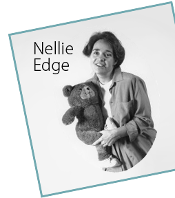 Author of ABC Phonics: Sing, Sign, and Read! Nellie Edge