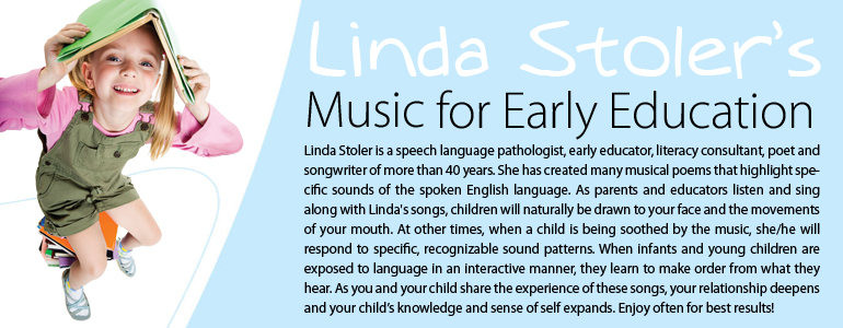 linda stoler music for language and learning