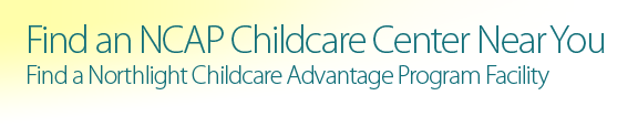 find an ncap childcare center near you